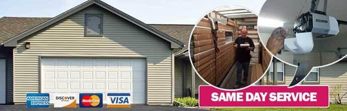 Superior Garage Door Repair Costa Mesa